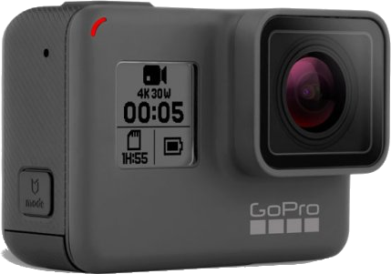 device category GoPro HERO5 Black