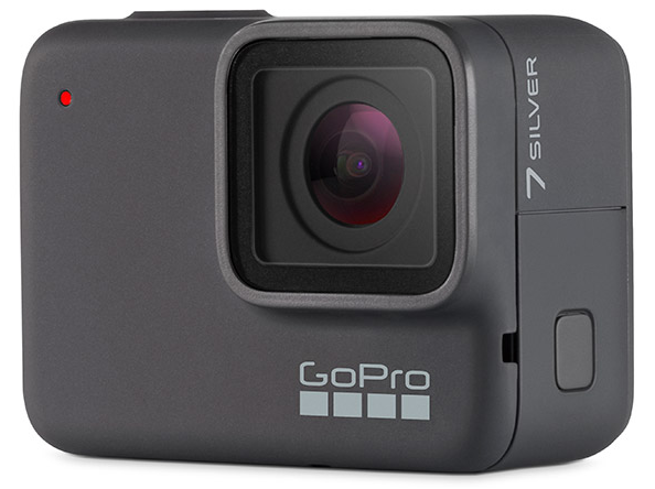 device category GoPro HERO7 Silver