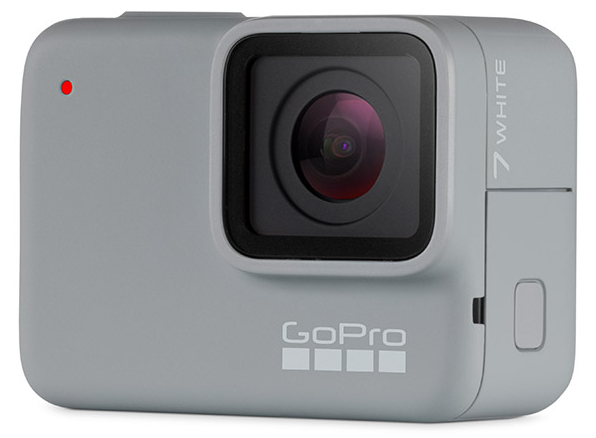 device category GoPro HERO7 White