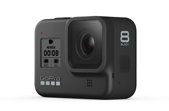 device category GoPro HERO8 Black